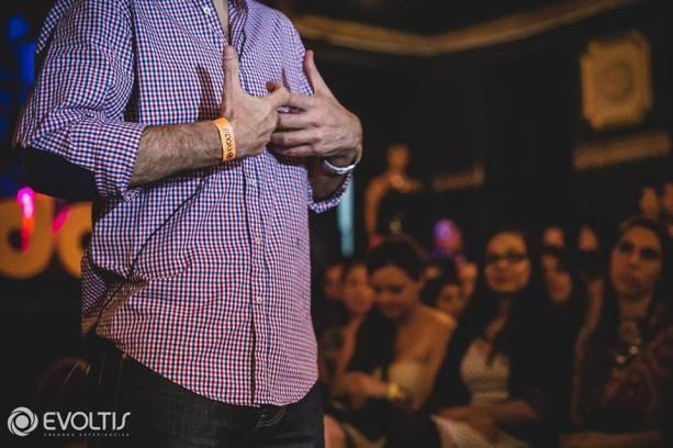 Fotografia para Eventos - Adrian Gareis